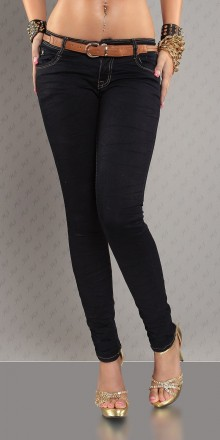 JEANS IN SCONTO DONNA